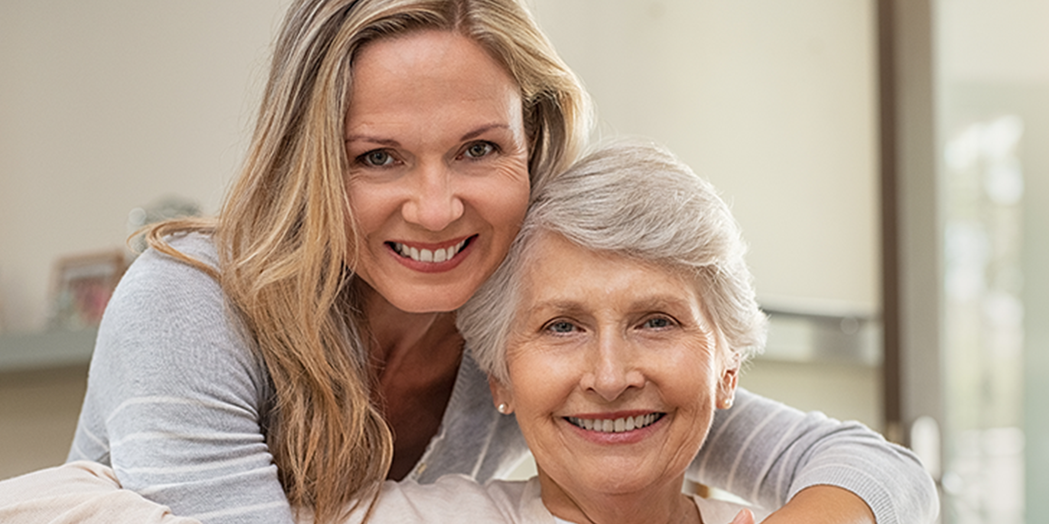 4 Keys To Aging Well