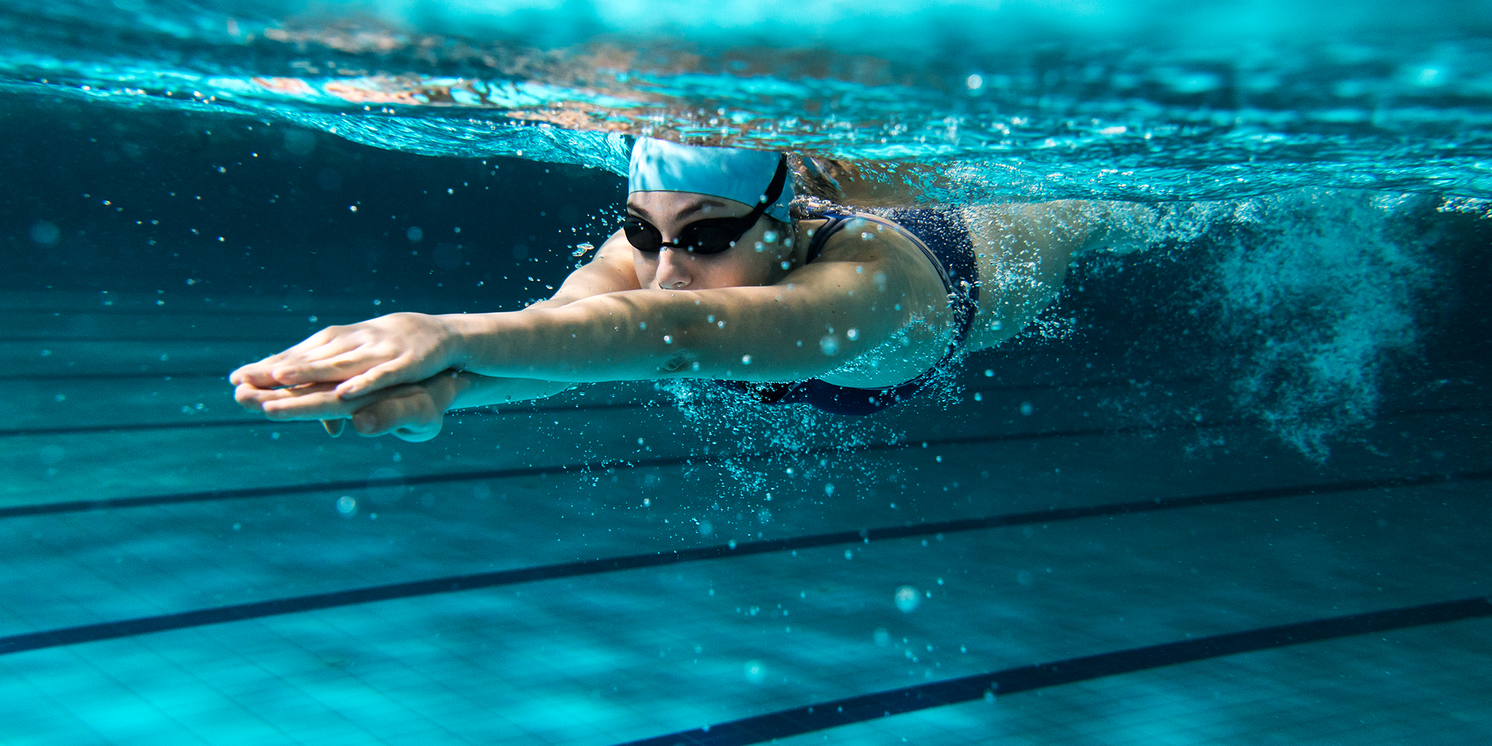 Is Swimming The Best Exercise For Your Brain?