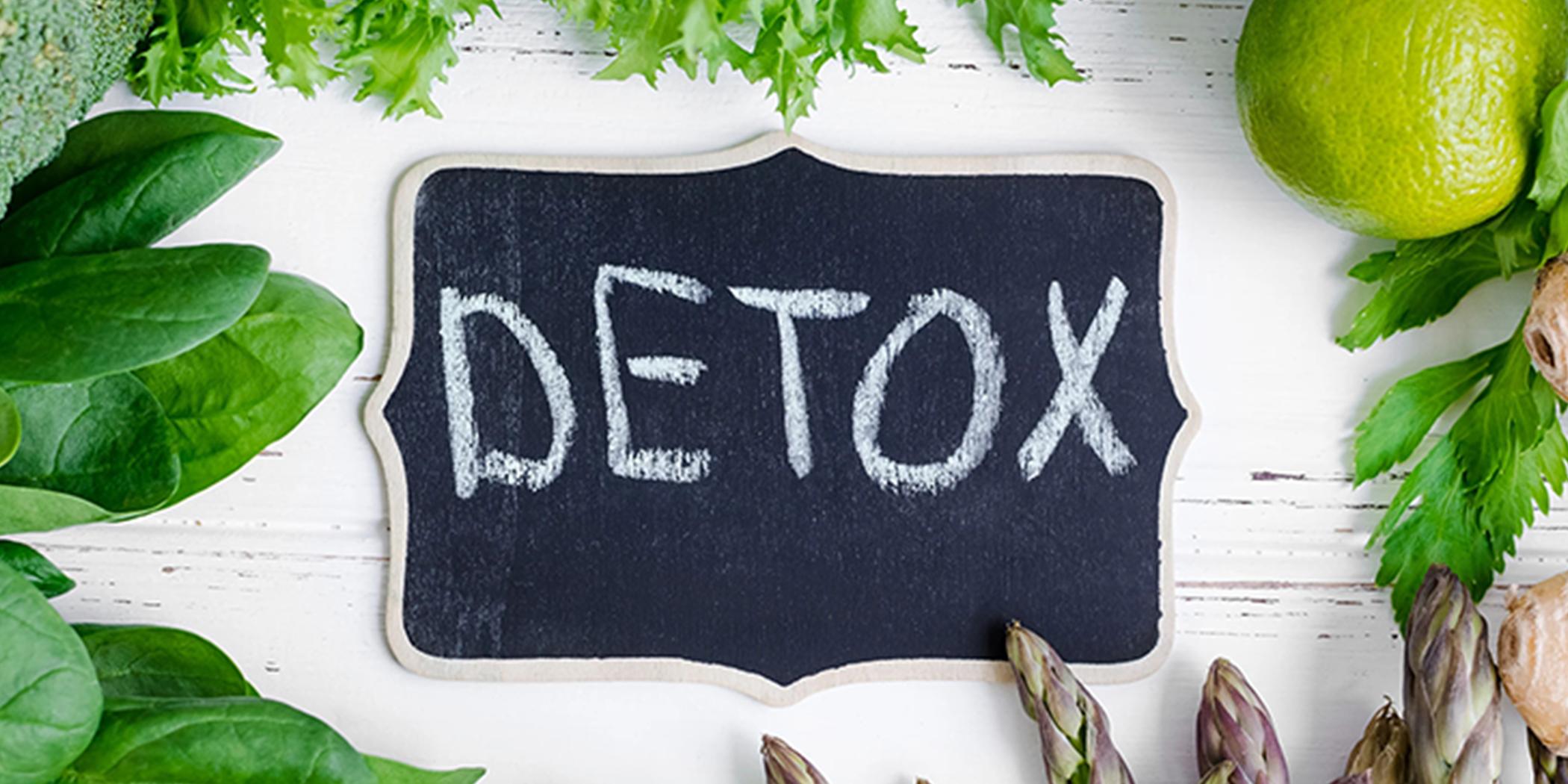 Daily Detox For Brain Health