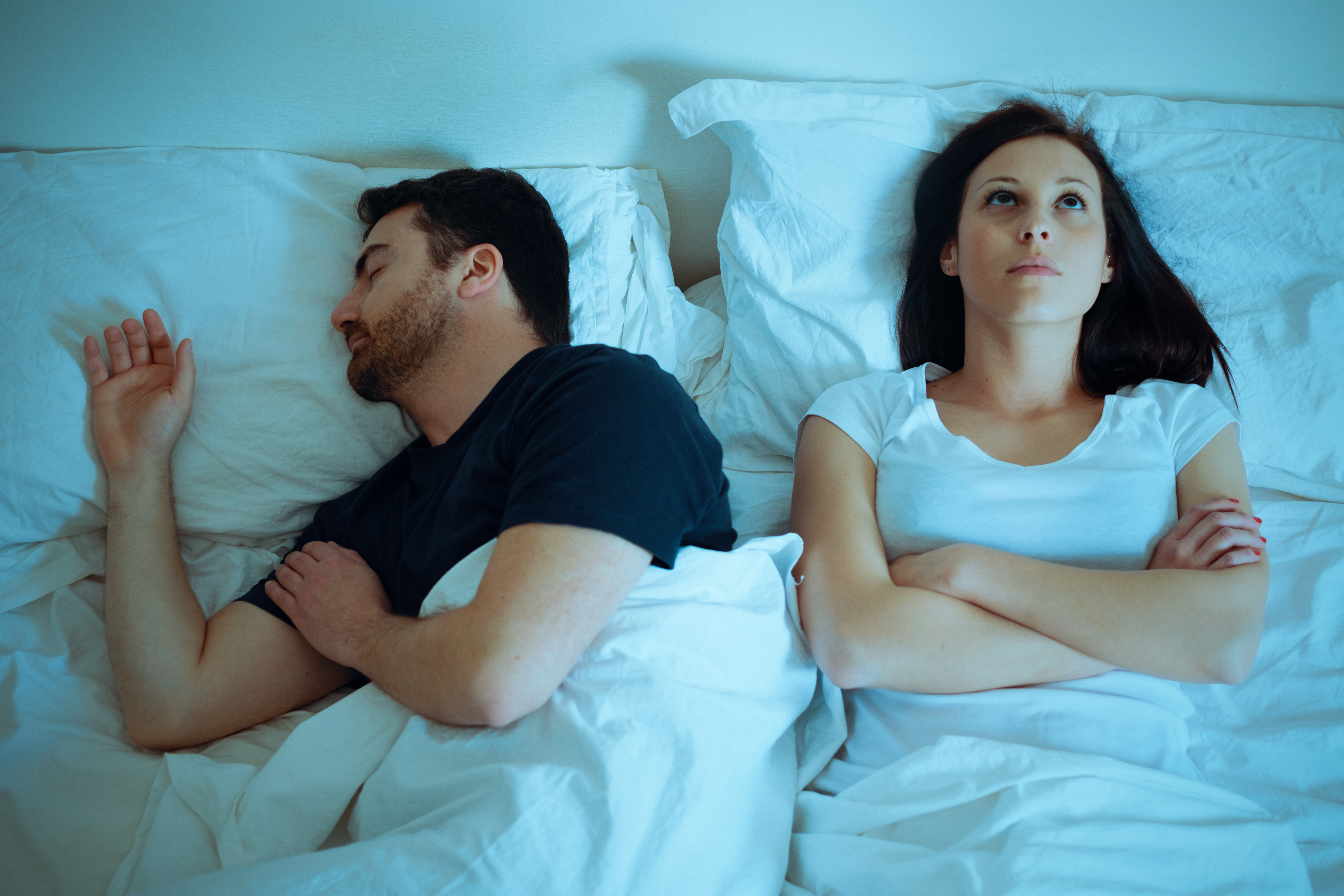 The Connection Between Memory and Sleep